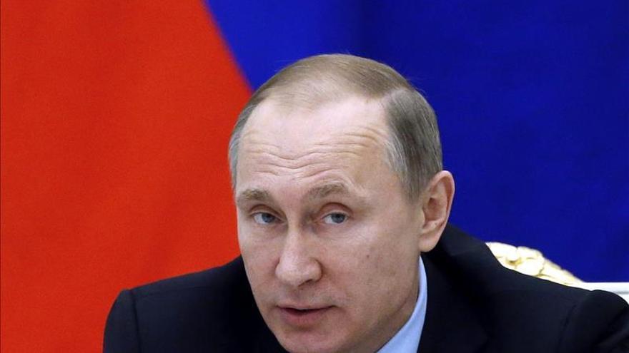 Putin dice a Obama que Rusia y EEUU son clave para la seguridad