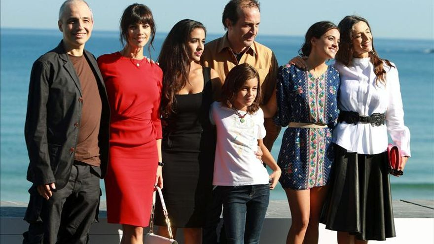 """""""Blancanieves"""" y """"Holy Motors"""", mejores películas de 2012 según Fotogramas"""