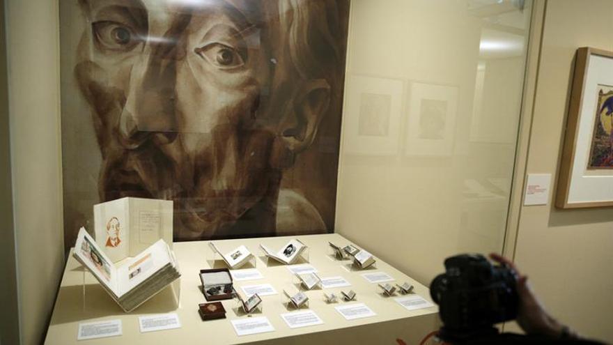 El IV centenario de la muerte de Cervantes cuenta ya con 458 proyectos
