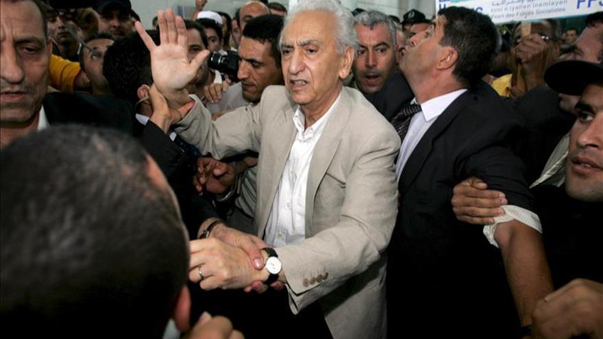 Argelia despide a Ait Ahmed héroe de la revolución y principal líder opositor