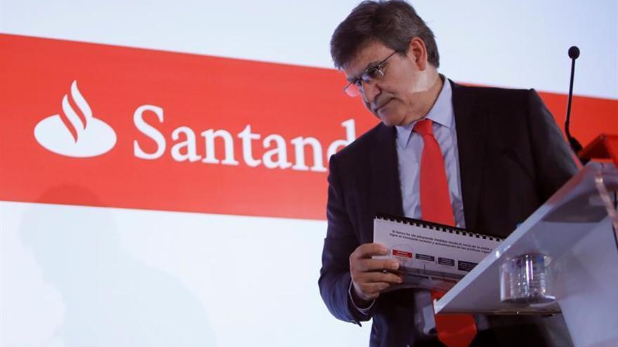 El Banco Santander confía en vender en breve al menos el 51 % del ladrillo del Popular