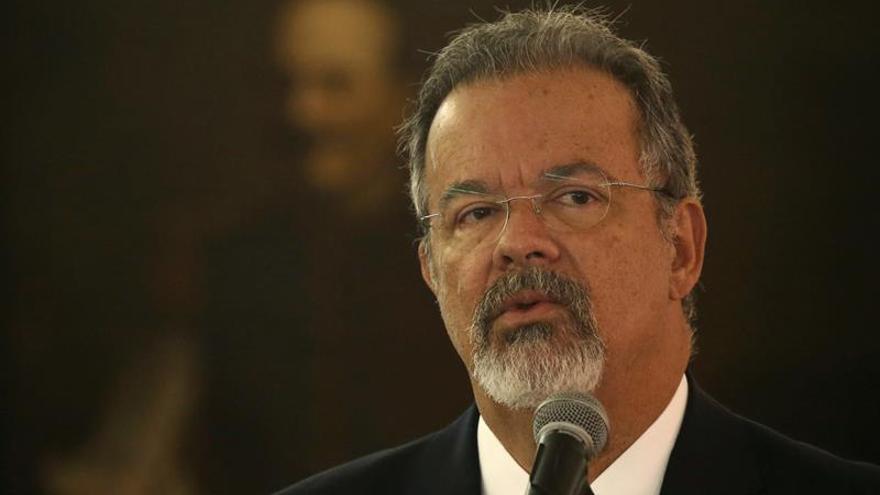 Brasil recibe su primer satélite geoestacionario de uso militar