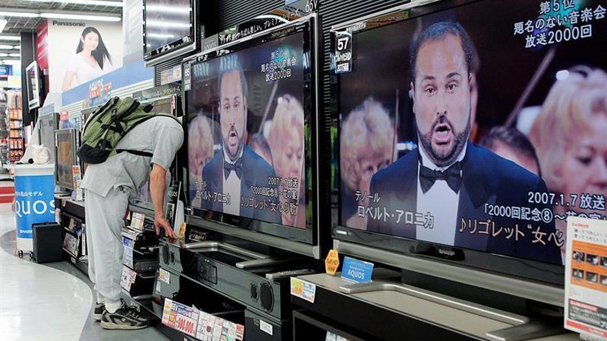 Portugal prohíbe a las televisiones aumentar el volumen de los anuncios