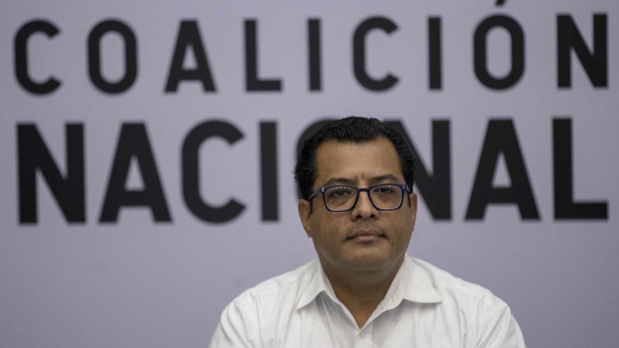 """Una ONG califica de """"falsas"""" las acusaciones contra opositores en Nicaragua"""