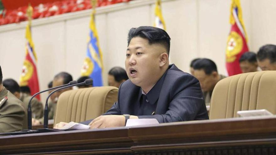 """Corea del Norte insiste en su propuesta de paz con una """"carta abierta"""" al Sur"""