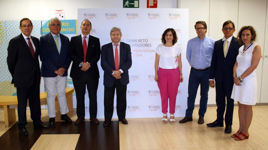 Carrefour premiará a sus proveedores por sus proyectos de nutrición y bienestar