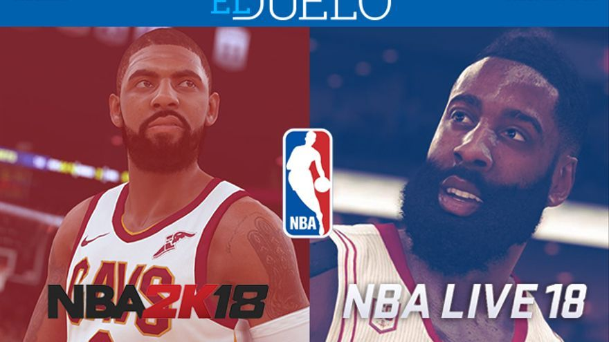 videojuegos NBA