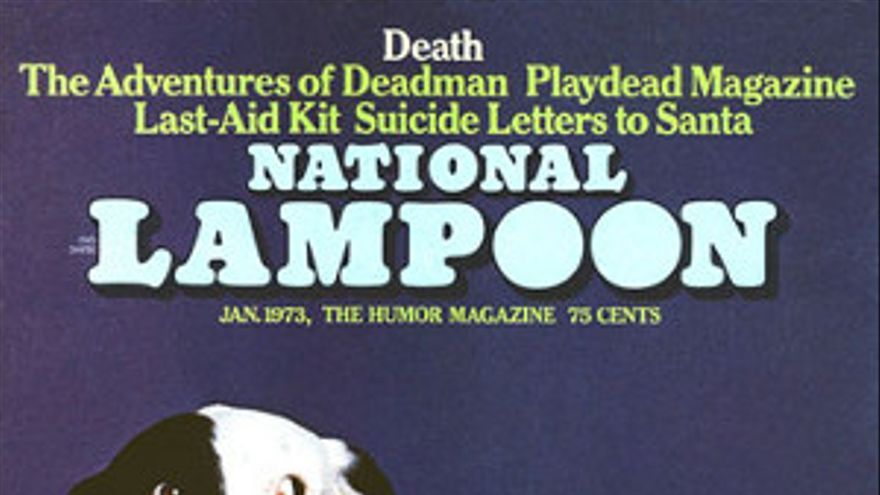 National Lampoon.