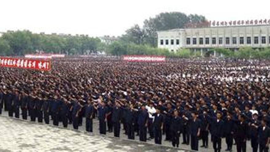 Pekín recuerda que Pyongyang es una mayor amenaza para China que para EEUU