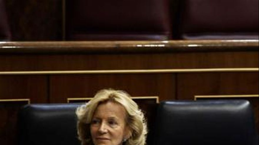 """Salgado exige """"ecuanimidad"""" al Banco Mundial"""