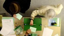 Evolución del voto en Andalucía: así han sido los resultados de todas las elecciones autonómicas desde 1982