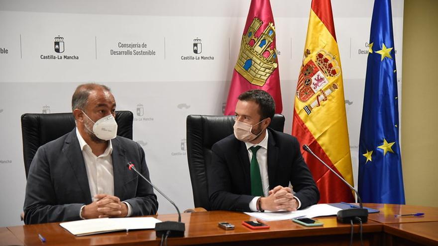 La Cátedra de Economía Circular de la Universidad de Castilla-La Mancha iniciará en septiembre sus actividades