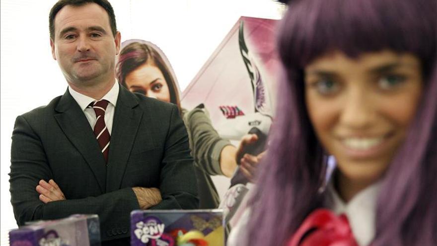 Los jugueteros piden al Gobierno que impulse el uso del juego en las aulas