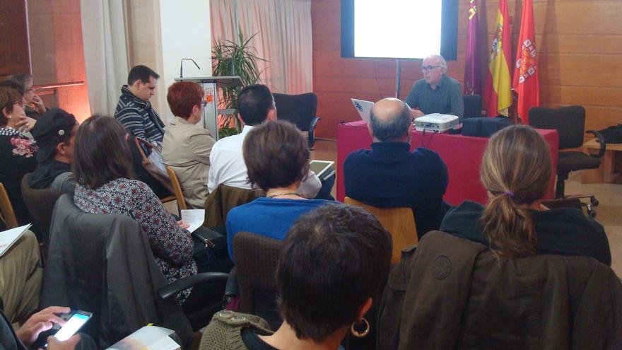 Huerta Viva pide que se evalúe el cumplimiento del PGOU de Murcia