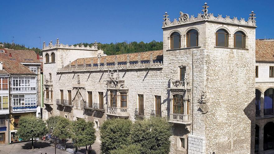 Burgos, Casa del Cordón