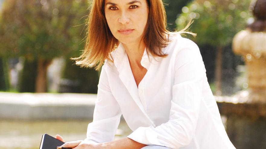 Carmen Posadas.