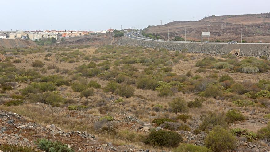 Barranco de El Veril