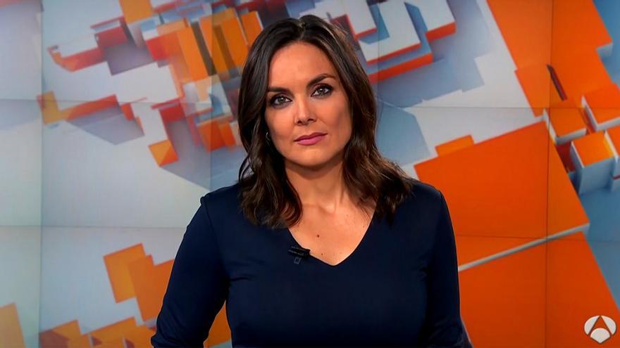 Apoyan a Mónica Carrillo tras los comentarios machistas hacia ella de un periodista