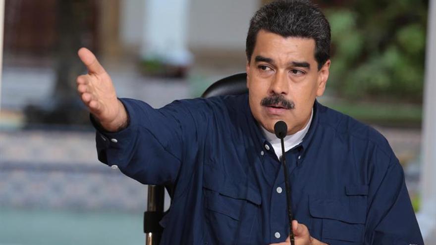 Maduro anuncia un plan agrícola para mandar a 200.000 jóvenes al campo