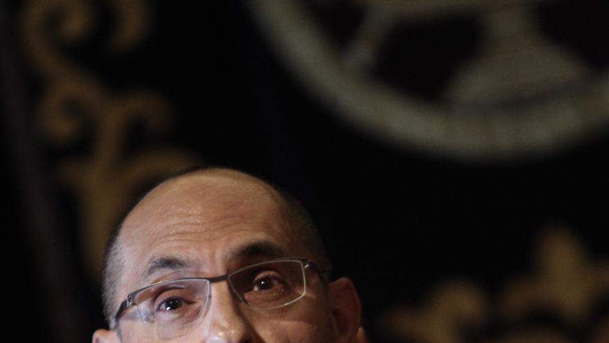 """El juez Silva amenaza con tirar de la manta: """"Si contase todo lo que ha sucedido, el sistema no lo soportaría"""""""