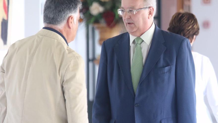 """Ex secretario general de IFA/IDEA asegura que Viera y Fernández """"succionaron el alma"""" de la agencia"""