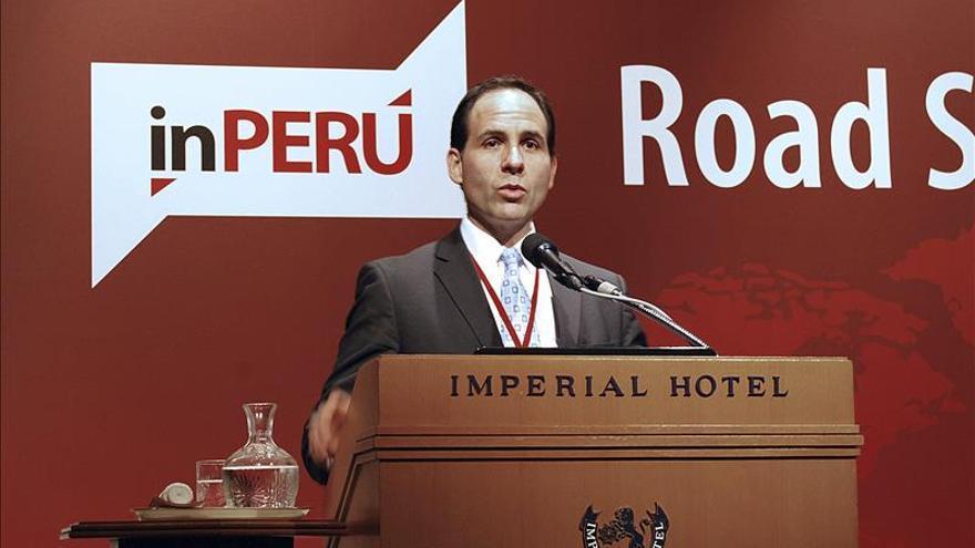Perú inicia en Tokio un gira en busca de inversores en Asia