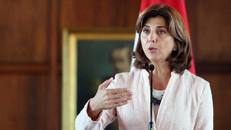 El Gobierno colombiano negociará con España la reclamación del Tesoro Quimbaya