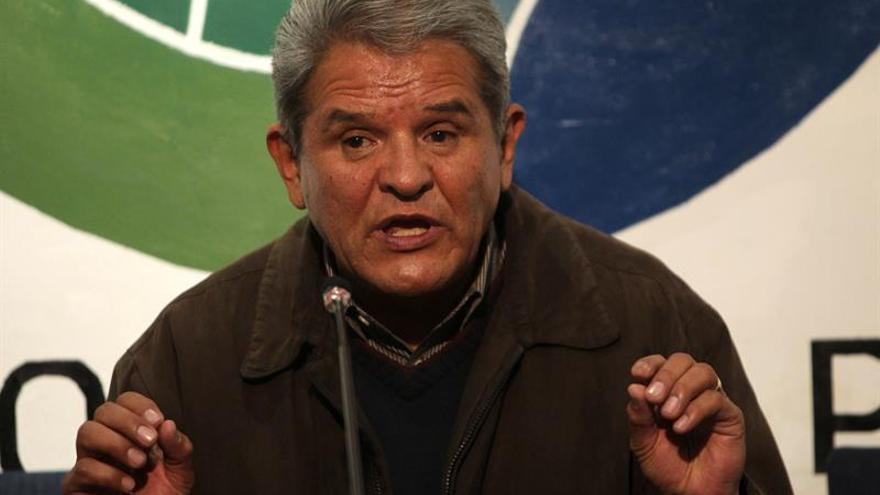 Ombusdman boliviano concluye su mandato preocupado por el futuro de DD.HH.