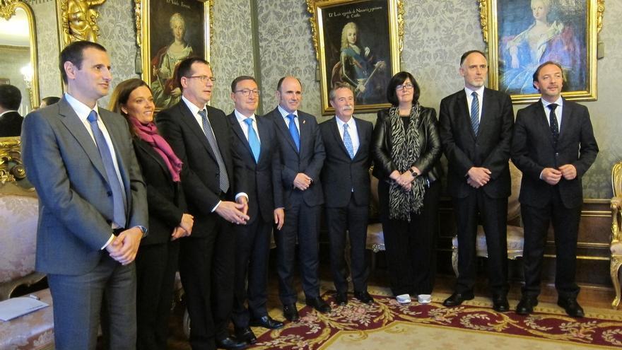 Micropymes y emprendedores navarros podrán optar a una nueva línea de financiación de 30 millones de euros