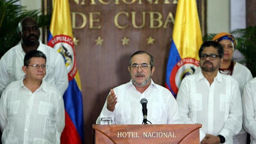 Las armas de las FARC quedarán en silencio esta medianoche