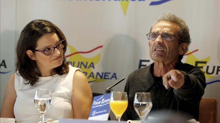 El posible pacto con Podemos en las generales divide a la cúpula de Compromís