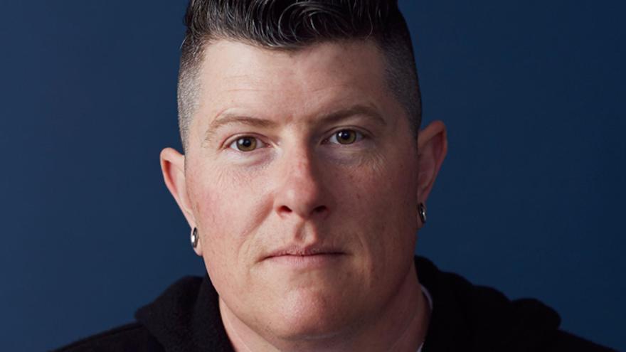 Lukas Blakk (Pinterest) ha luchado por los derechos LGTB en el sector tecnológico
