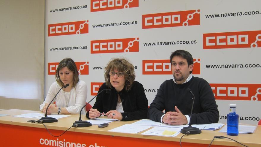 El juez reconoce el derecho a cobrar los meses de verano a 28 docentes interinos de Navarra