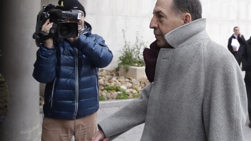 La mano derecha de Blesa acusa a Bankia de ocultar conductas irregulares
