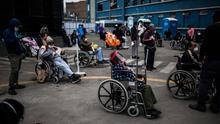 Perú se acerca a 150.000 infectados tras récord de 6.506 casos de COVID-19