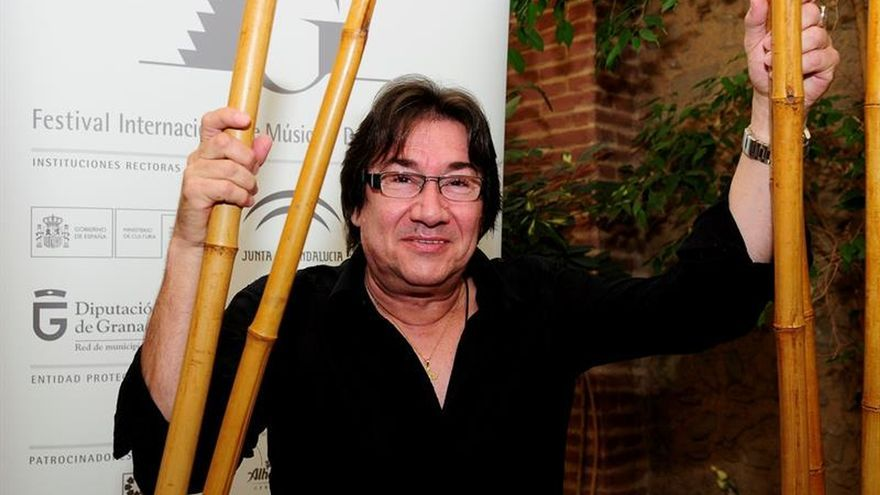 """José Antonio Ruiz reivindica la danza como """"servicio público"""""""