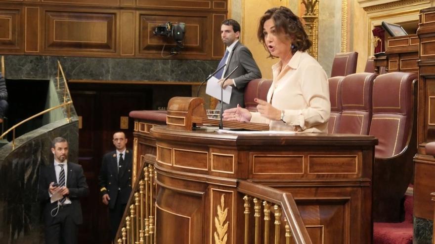 """PP acusa a la oposición de actuar como """"jueces"""" en la comisión sobre su financiación y de """"abusar"""" de las instituciones"""