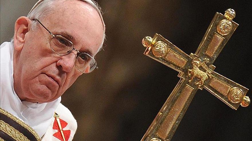 Aconsejan cambiar el lugar de la misa del papa en Guayaquil por seguridad