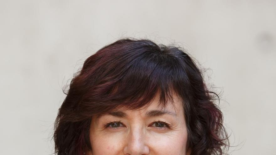María Camino Bueno Alastuey toma posesión en la UPNA de una plaza de profesora de Didáctica de la Lengua y la Literatura