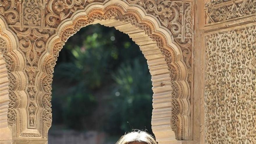 Fiscalía se querella contra la directora de la Alhambra y cinco personas más por el caso audioguías