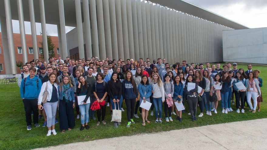 La Universidad de Navarra, entre las cuatro primeras universidades españolas, según un ranking internacional