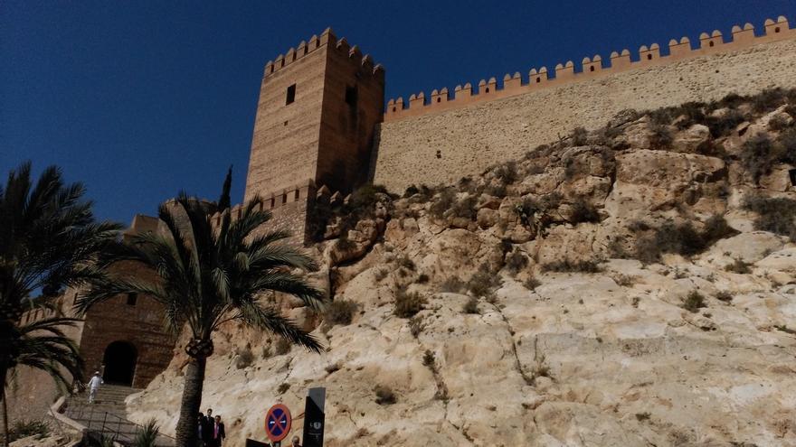 El Defensor del Pueblo abre queja de oficio interesado en un posible cobro para acceder a La Alcazaba