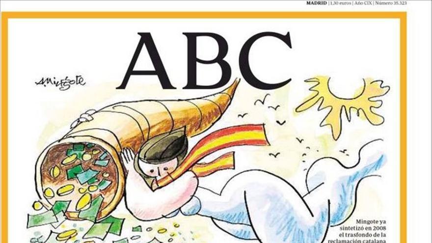 De las portadas del día (13/09/2012) #6