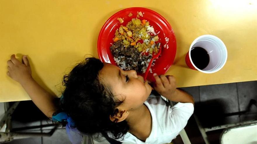 La alteración de la flora intestinal, clave en las patologías infantiles