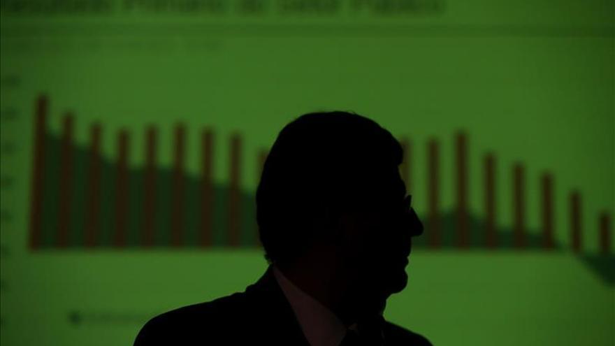 La economía de Brasil cae un 1,7 % en el tercer trimestre del año