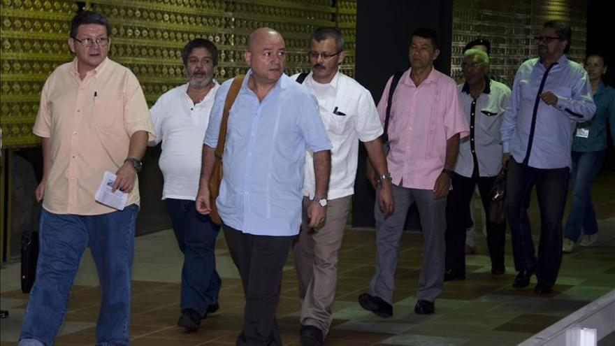 Comienza en La Habana el acto formal para la firma del acuerdo sobre víctimas del conflicto colombiano