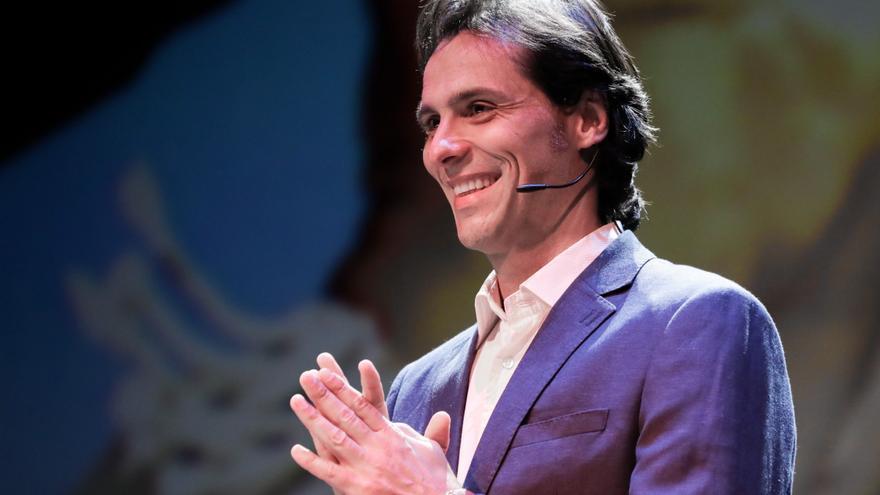 Igor Yebra, nombrado Ciudadano Ilustre de Montevideo