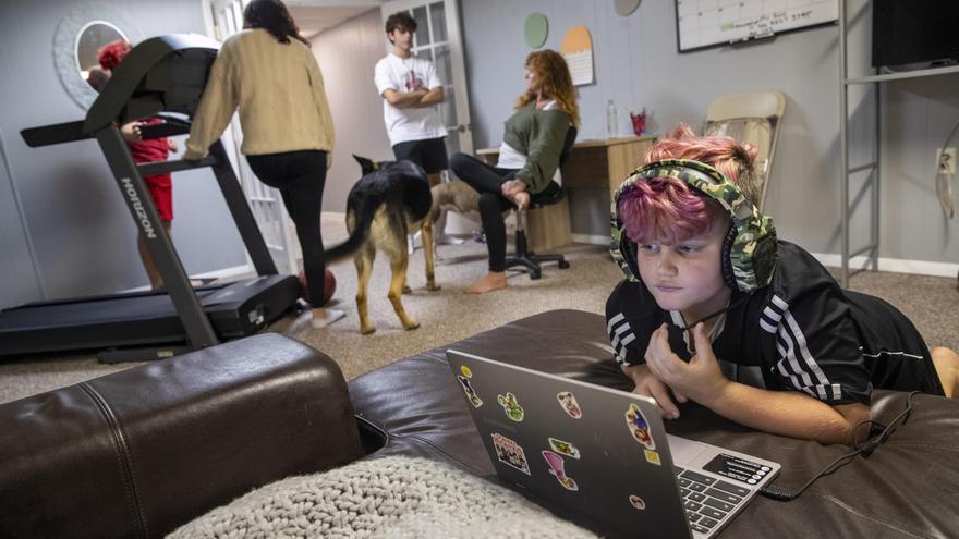 Escuelas de Miami-Dade sufren un ciberataque en el regreso virtual a clases