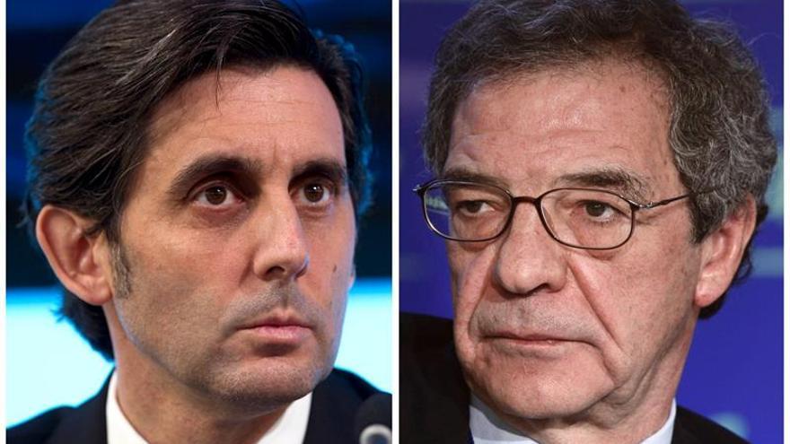 Alierta deja varios retos en Telefónica que asumirá Álvarez-Pallete