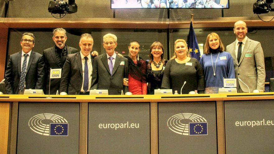 Delegación de Santa Lucía en Bruselas